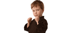 Everson's Karate Intro Class Special